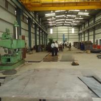 Inside Factory